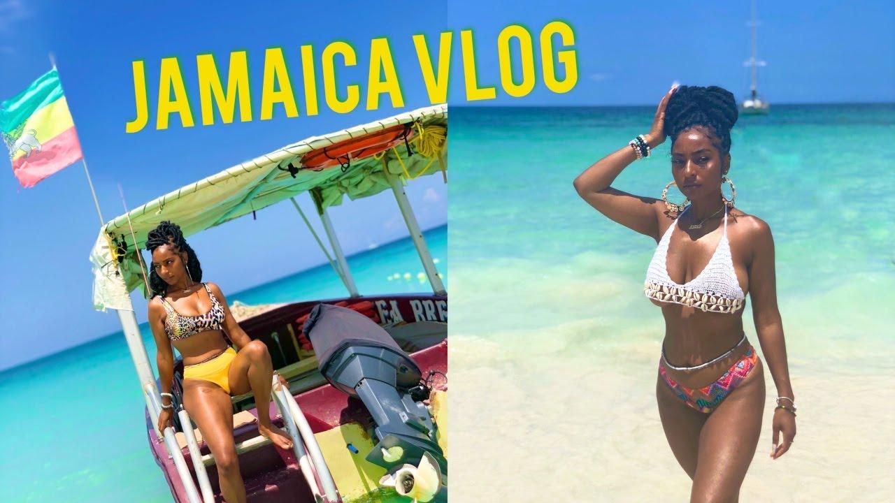 Jamaica Living Vlog| Vacation vlog