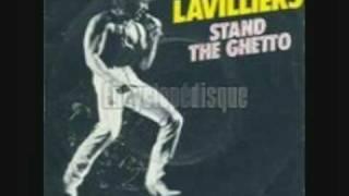 Stand the ghetto Bernard Lavilliers