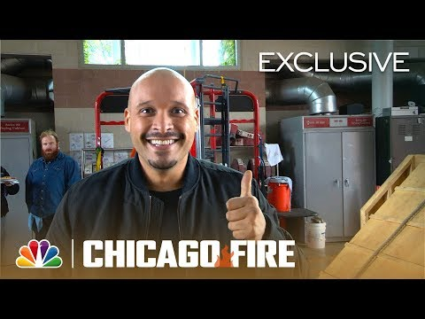 The Chicago Fire Firefighter Course - Chicago Fire (Digital Exclusive)