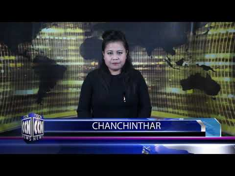 CCN (Champhai News) 29.10.2018