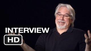 Red 2 Interview - Dean Parisot (2013) - Bruce Willis, Helen Mirren Movie HD
