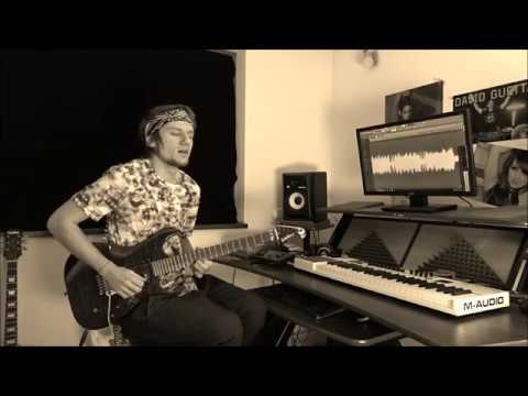 Seven Lions Feat Runn  Calling You Home Guitar