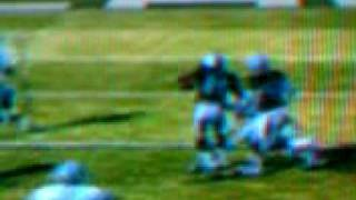 dARREN MCfAddEN 34 yArd touChdOWN RuN