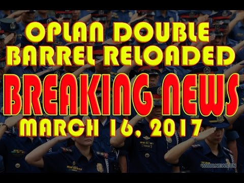 PHILIPPINE BREAKING NEWS MARCH 16, 2017  (ENGLISH)