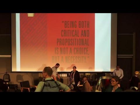 ACC International Urban Conference