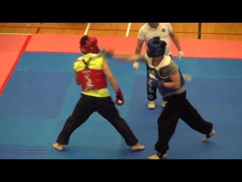 Hong Kong Kung Fu Fight Invitational Tournament 2016 thumbnail