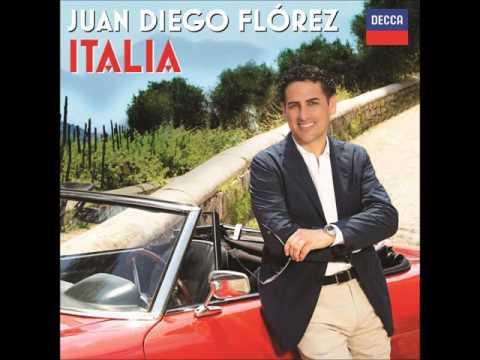 Juan Diego Flórez - Torna a Surriento