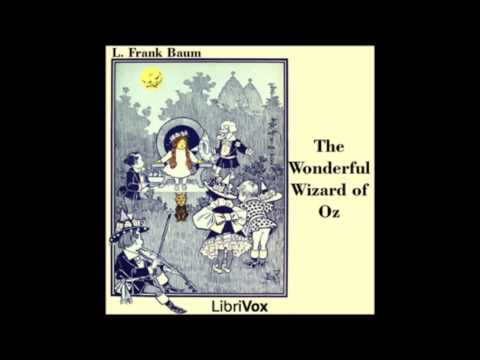 The Wonderful Wizard of Oz - (FULL Audio Book) - part (1/5)