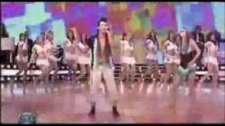 PABLO RUÍZ - Mi Chica Ideal En Vivo En Showmatch (Sonido Me...