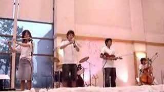 Sanctuary life music APU