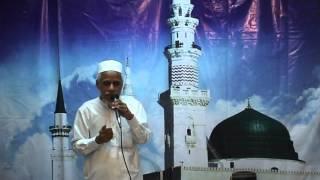 Jab se Dar e Nabi ka mein Mehmaan hogaya by M farooq warsi kuwait