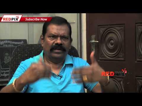 Vinu Chakravarthy - Silk Smitha and his relationship -- Red Pix