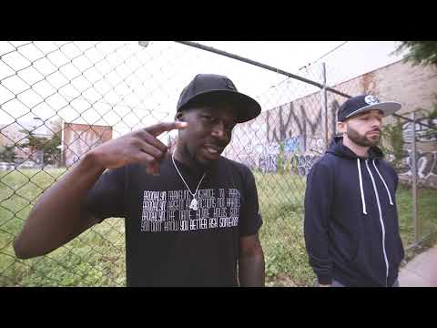 """Justo the MC & maticulous - """"Man Up"""" (Official Video)"""