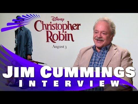 Christopher Robin  Jim Cummings