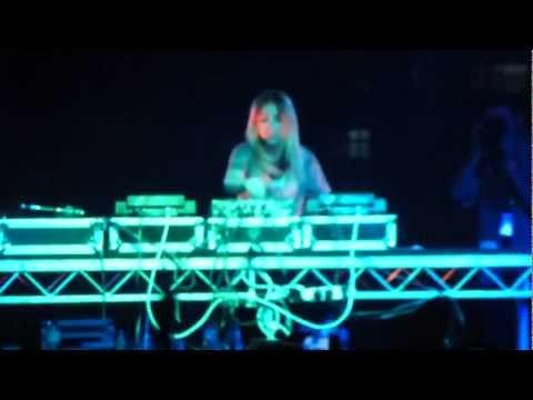 Alison Wonderland | Surry Hills Festival | 2012