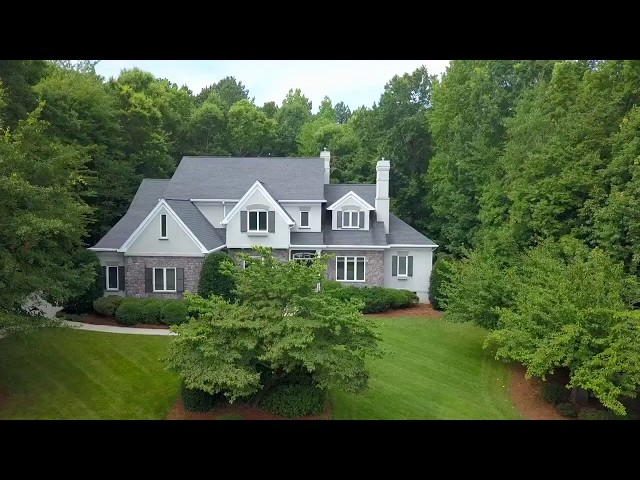 9831 Sedgefield Dr Waxhaw NC 28173 executive retreat in Sedgefield for sale by Tiffany Johannes