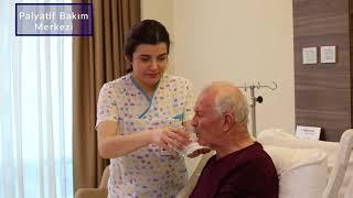 Okan Üniversitesi Hastanesi Palyatif Merkezi Tanıtım Filmi