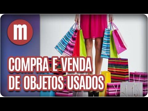 Como economizar comprando usados - Mulheres (06/04/17)