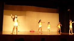 Surfin USA by Az Dance Kid`s
