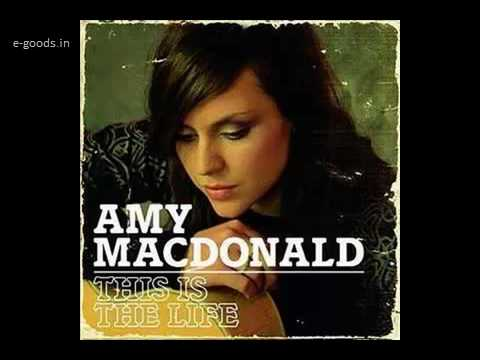 Amy MacDonald  Youth Of Today