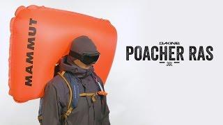 Dakine Poacher RAS 36L Pack