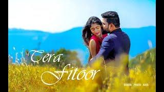 Prewedding | TERA FITOOR | ft.Rohit and Kajal | Siddhi Arts..
