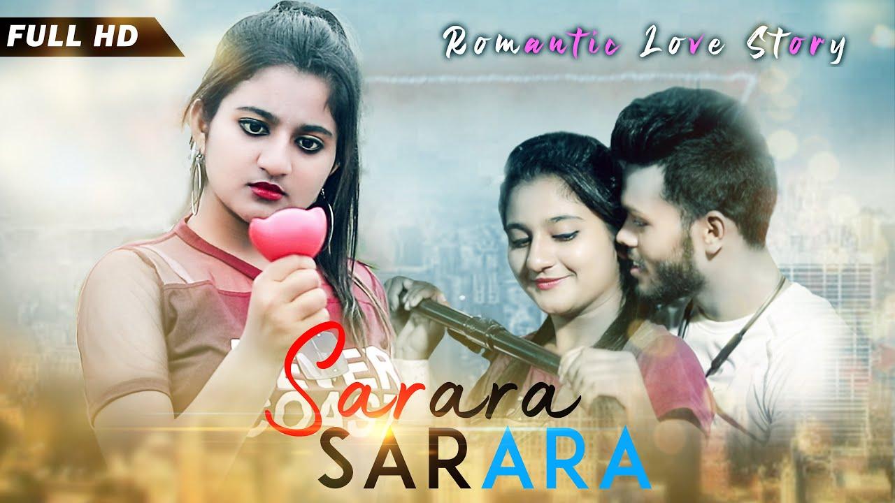 Sharara Sharara | Lehrake Balkhake I Romantic Love Story I Karan Nawani I Asha Bhosle | Love Race