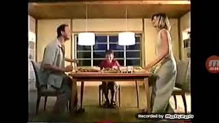 Реклама сыра Хохланд (2002 год) Фантастика