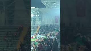 Akhisar-Konya maç sonu