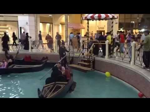 Qatar Villagio Mall - Doha - Best Place for Great Shopping and Fine Dining
