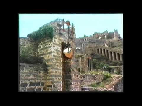 Hyderabad Golconda Fort History