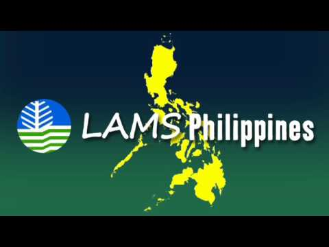 DENRNCR LAMS Philippines