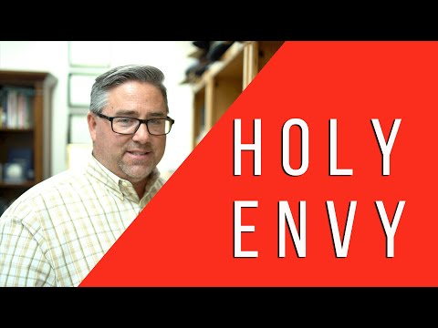 Holy Envy - Vlog #6 with Greg Johnson