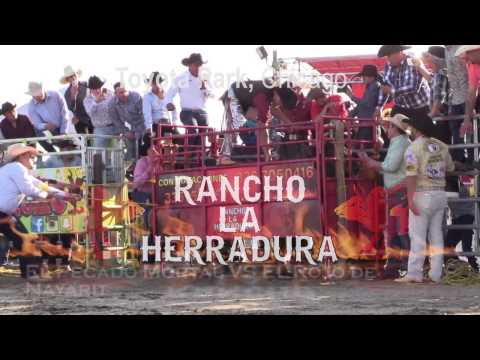 Rancho la Herradura en el Toyota Park de Chicago 04/16/17
