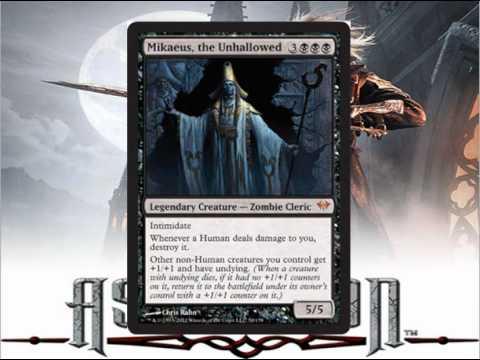 Spoilers: Dark Ascension Magic the Gathering