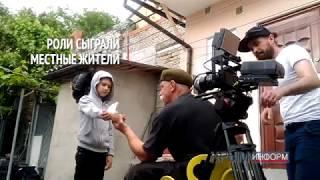 Группа Скрэтч сняла клип с Натальей Поклонской