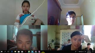 Họp online môn quản lý dự án công nghệ thông tin(3)