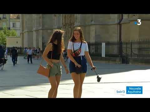 Bordeaux : Des étudiants Face à Une Pénurie De Logement