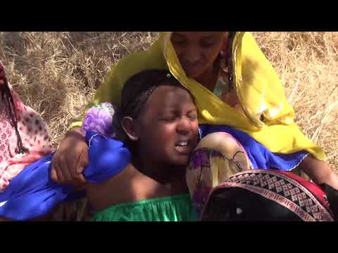 Female Genital Mutilations (FGM) Kunama Tigray Ethiopia