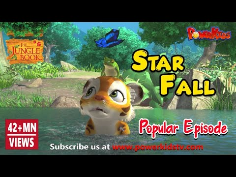 The Jungle Book Star Fall
