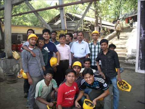 BESU Mining 2009-13 Farewell Video