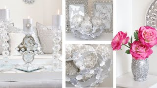 DOLLAR TREE DIY IDEAS! DIY CANDLE HOLDER AND MORE! JANUARY 24, 2019