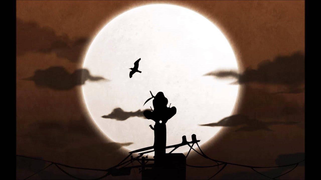 Naruto Shippuden Opening 14 Full- Size Of the Moon + Lyrics - YouTube