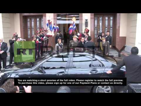 Uruguay: Mercosur stands up for Snowden