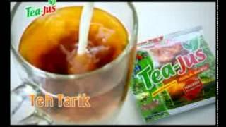 Tea Jus