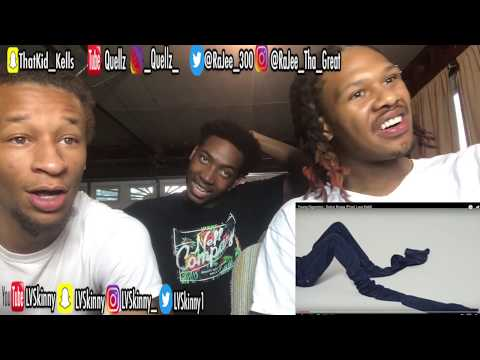 (Italian Rap) Young Signorino - Dolce Droga (Reaction Video)