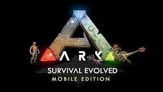 Lançamento ark survival evolved mobile dia 14 de junho