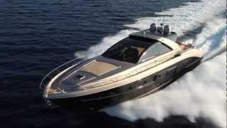 Riva Luxury Yacht - 68' Ego Super