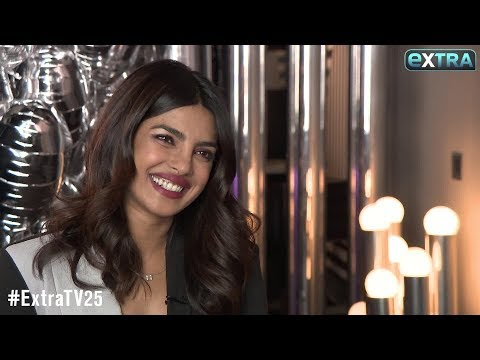 Priyanka Chopra Says Meghan Markle Is 'Tailor-Made' For Her Royal Role