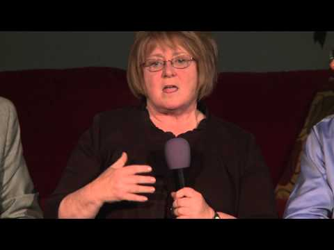 12. Panel Discussion at -Gays in the Family-